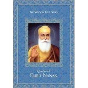 Quotes of Guru Nanak (Series: The Wisdom Tree): Hay House India