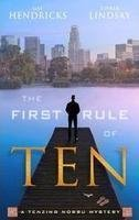 9789381431306: The First Rule Of Ten