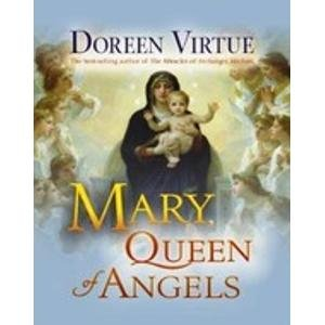 9789381431368: Mary; Queen Of Angels