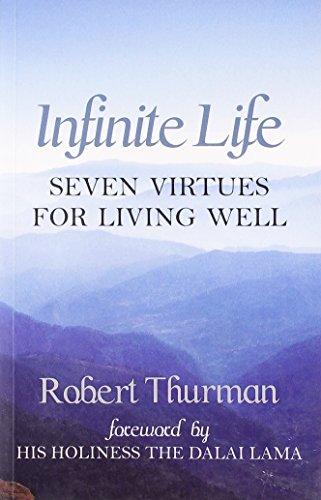 9789381431535: Infinite Life : Seven Virtues for Living