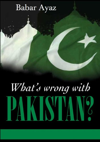 9789381431597: What's Wrong With Pakistan?