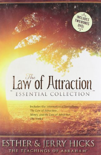 9789381431818: The Law of Attraction Essential Collection