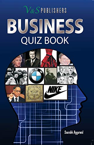 Business Quiz Book: Polish your business knowledge through quizzes