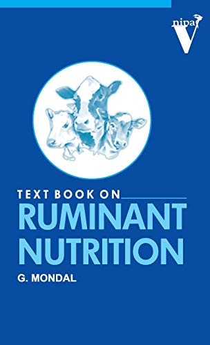 9789381450062: Textbook on Ruminant Nutrition