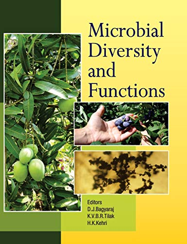 Microbial Diversity and Functions: Edited by D.J.