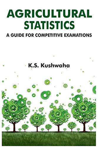 Agricultural Statistics: Kushwaha K.S.