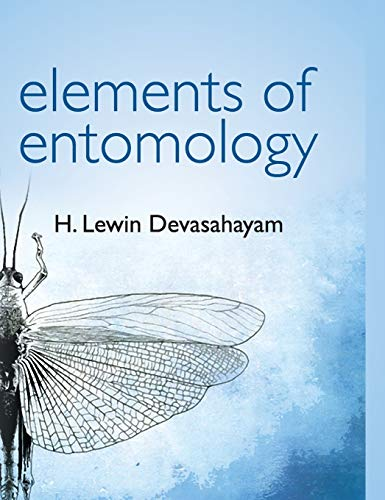 9789381450635: Elements of Entomology