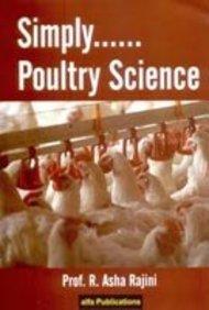 Simply.Poultry Science: R. Asha Rajini
