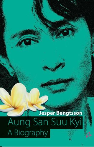 9789381506066: Aung San Suu Kyi