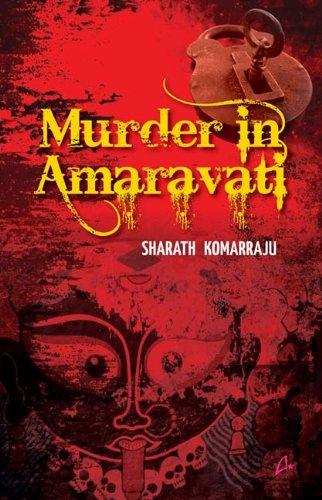 9789381506103: Murder in Amravati