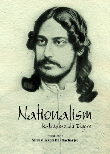 Nationalism: Rabindranath Tagore (Author)