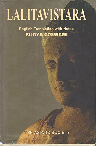9789381574140: Lalitavistara ( English Translate with Notes )