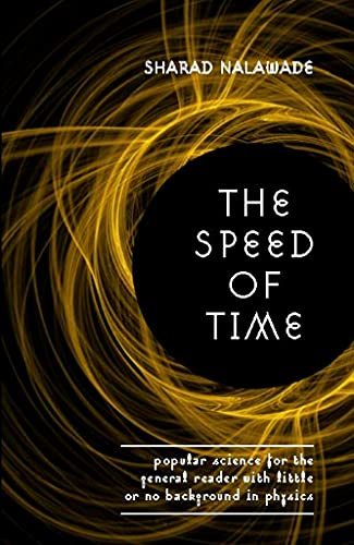 The Speed of Time (Paperback): Sharad B. Nalawade