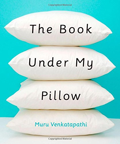 9789381576168: The Book Under My Pillow