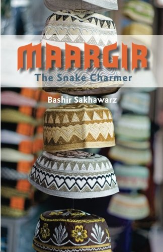 9789381576250: Maargir ~ The Snake Charmer