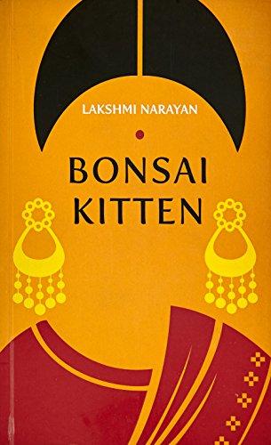 9789381576298: Bonsai Kitten