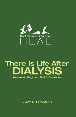 9789381576465: There Is Life After Dialysis