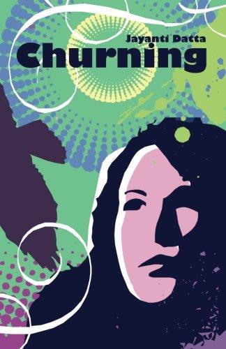 Churning: Datta, Jayanti