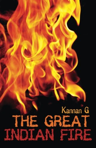 9789381576809: The Great Indian Fire