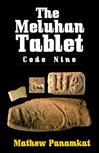 The Meluhan Tablet (Paperback): Mathew Panamkat