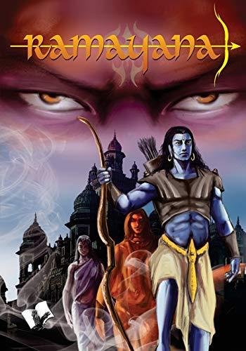 9789381588567: Ramayana