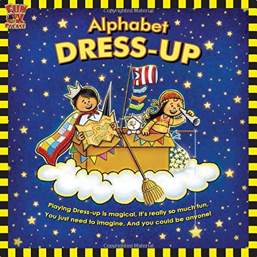9789381593042: Alphabet Dress Up