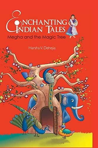 Enchanting Indian Tales: HARSHA V. DEHEJIA