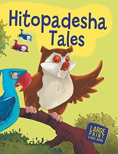 Large Print Hitopadesha Stories