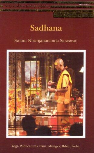 9789381620366: Sadhana/Yogadrishti Series