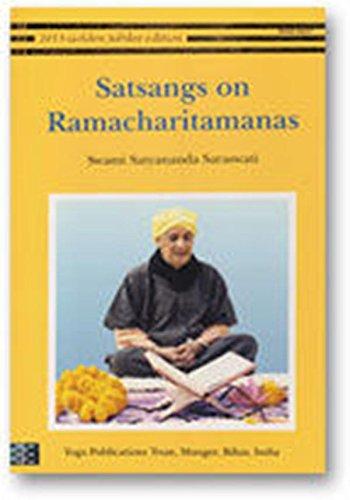 9789381620649: Satsangs on Ramacharitmanas