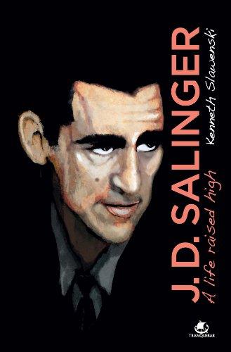 9789381626313: JD Salinger: A Life raised high