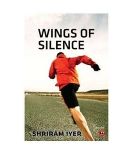 Wings of Silence: Shriram Iyer