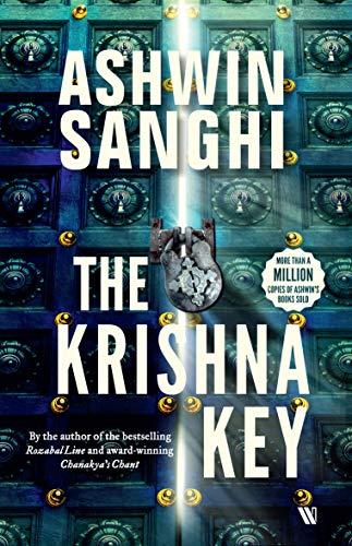 9789381626689: The Krishna Key
