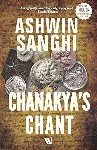 9789381626818: Chanakya's Chant
