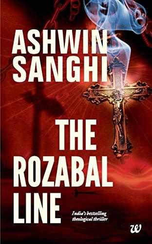 The Rozabal Line: Sanghi, Ashwin