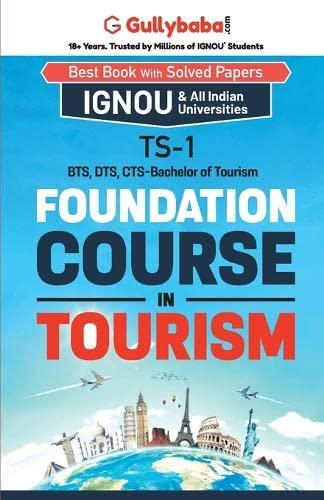 Foundation Course In Tourism: Neetu Sharma, Dinesh