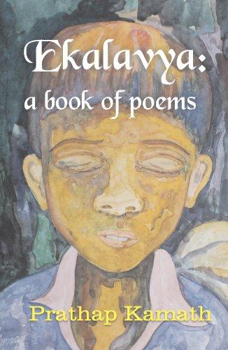 9789381696033: Ekalavya: a book of poems