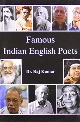 Famous Indian English Poets: Raj Kumar