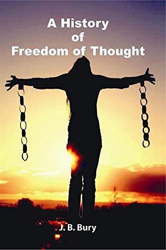 9789381709788: A History of Freedom of Thought