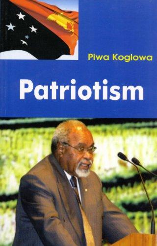 Patriotism: Piwa Koglowa
