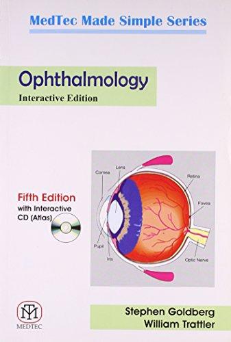 9789381714218: Opthalmology, Interactive, 5/E: With Interactive Cd (Atlas) (Pb)