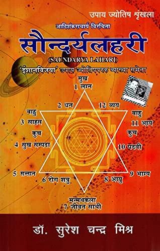 9789381748015: Saundarya Lahari