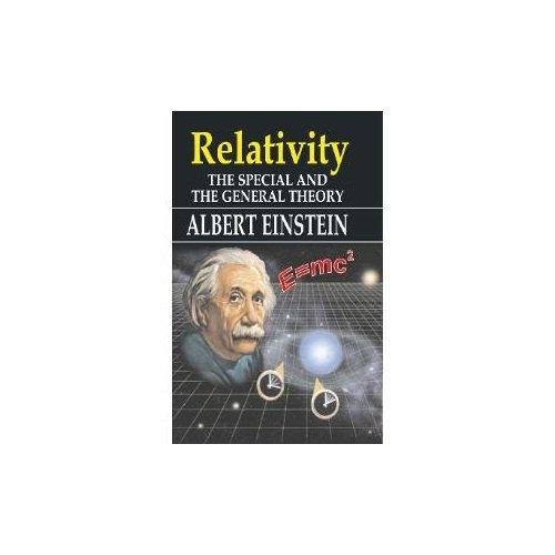 9789381753507: Relativity