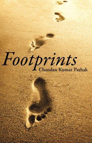 Footprints: Pathak, Chandan Kumar