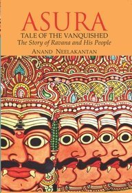 9789381836811: ASURA : Tale of the Vanquished