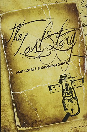 9789381841020: The Lost Story