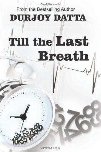 9789381841181: Till the Last Breath