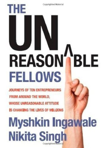 9789381841266: The Unreasonable Fellows