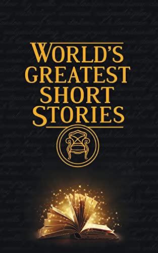 9789381841983: Worlds Greatest Short Stories