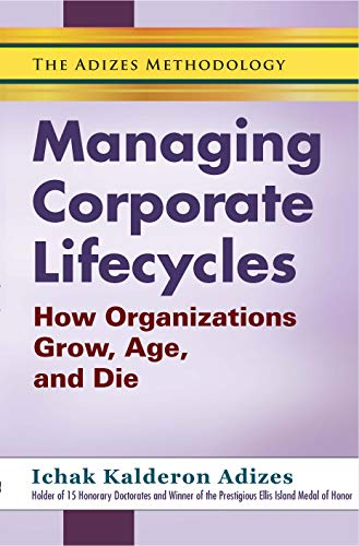 9789381860540: Managing Corporate Lifecycles